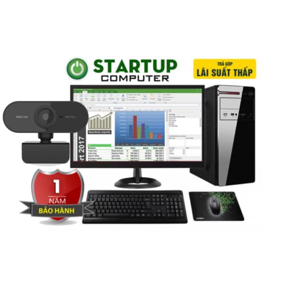 Máy tính để bàn giá rẻ - Startup computer